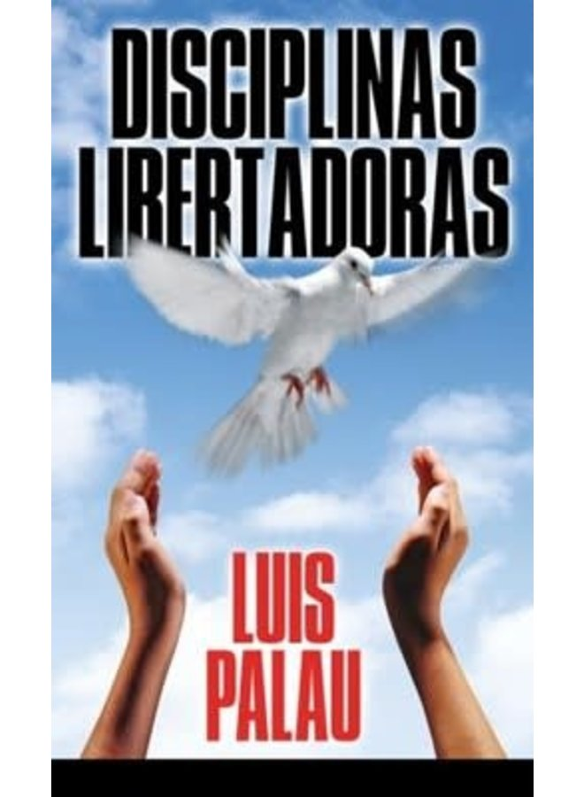 DISCIPLINAS LIBERTADORAS
