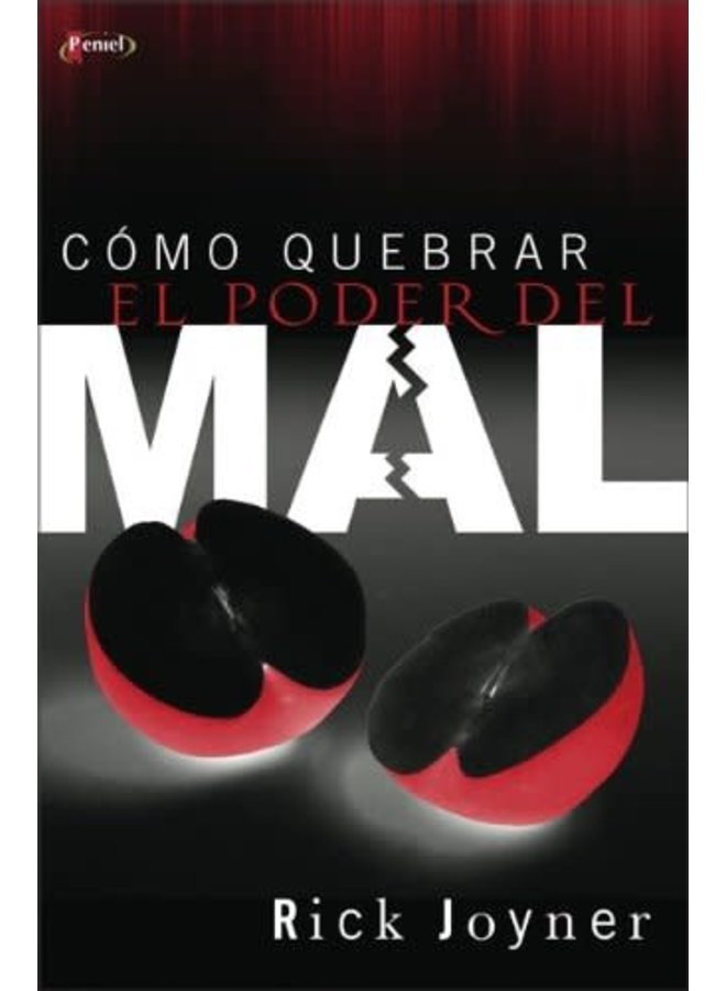 COMO QUEBRAR EL PODER DEL MAL