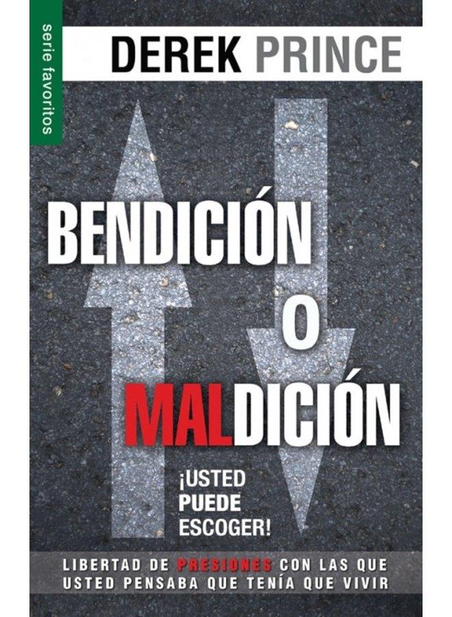 BENDICIÓN O MALDICIÓN