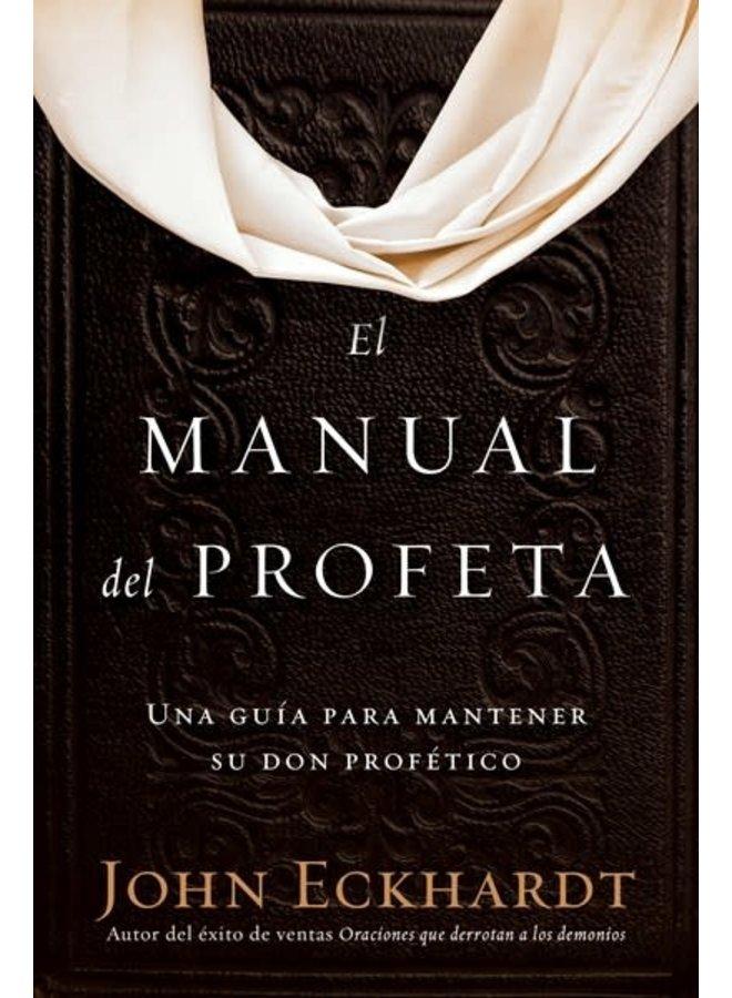 EL MANUAL DEL PROFETA