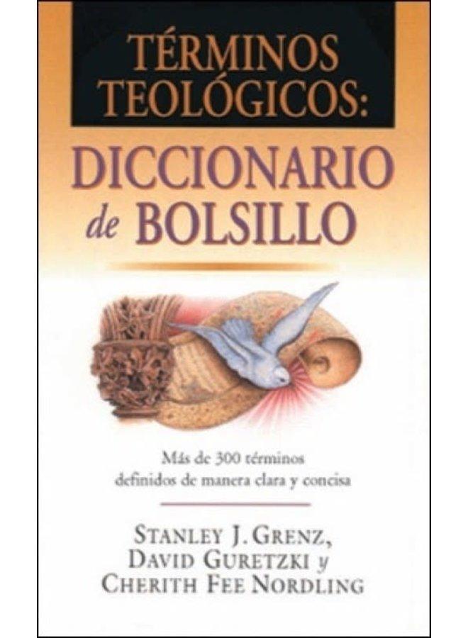 DICCIONARIO DE TÉRMINOS TEOLÓGICOS