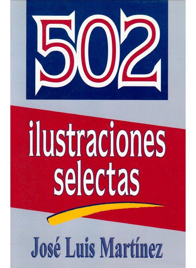 502 ILUSTRACIONES SELECTAS