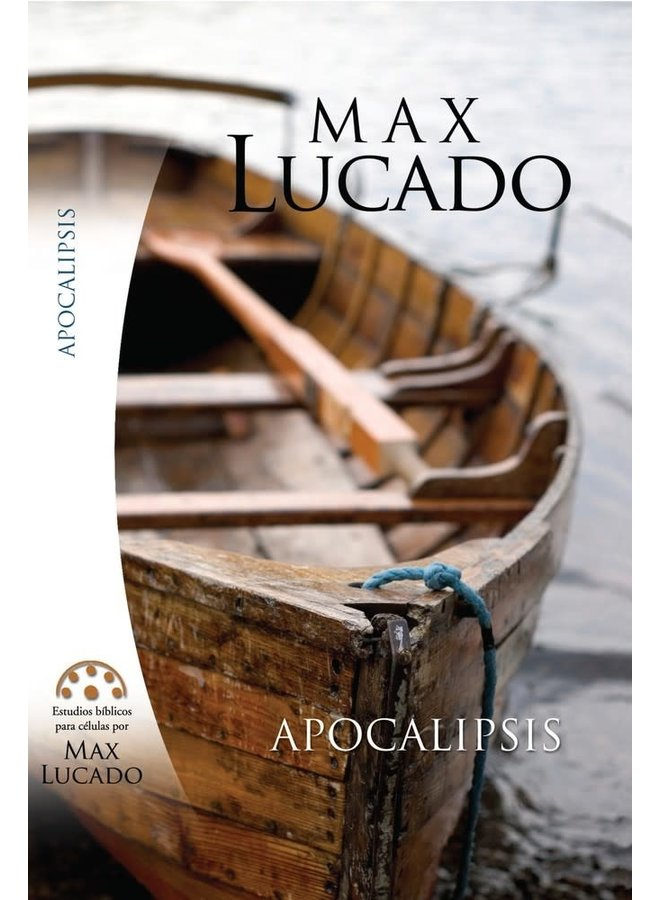APOCALIPSIS ESTUDIO BÍBLICO PARA CÉLULAS