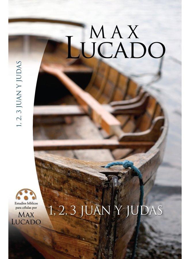 1 2 3 JUAN Y JUDAS ESTUDIO BÍBLICO PARA CÉLULAS
