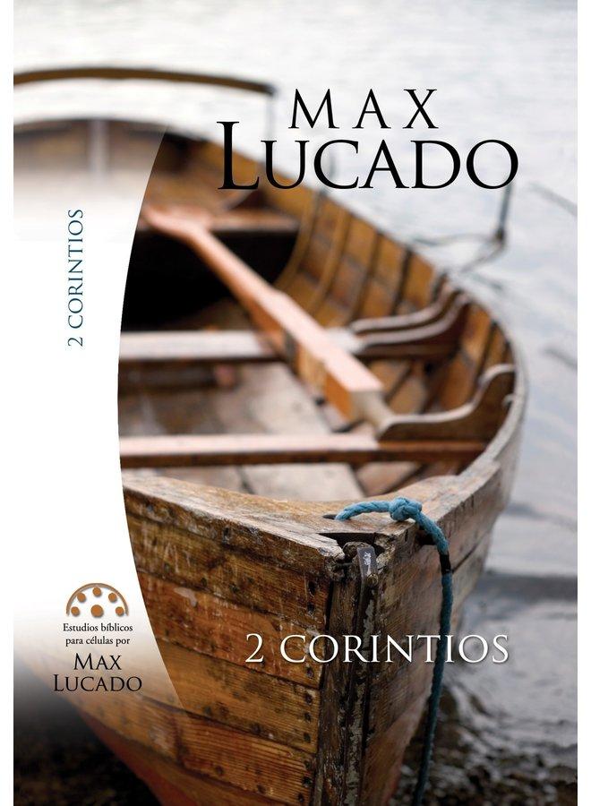 2 CORINTIOS ESTUDIO BÍBLICO PARA CÉLULAS