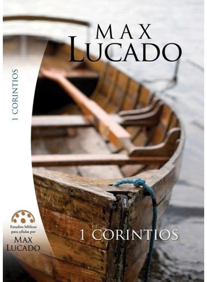 1 CORINTIOS ESTUDIO BÍBLICO PARA CÉLULAS