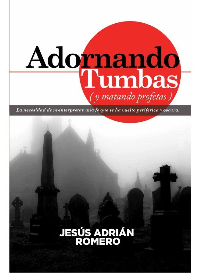 ADORNANDO TUMBAS