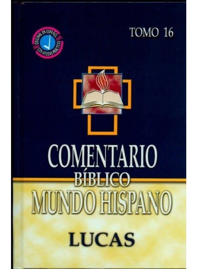 COMENTARIO BIBLICO MH LUCAS