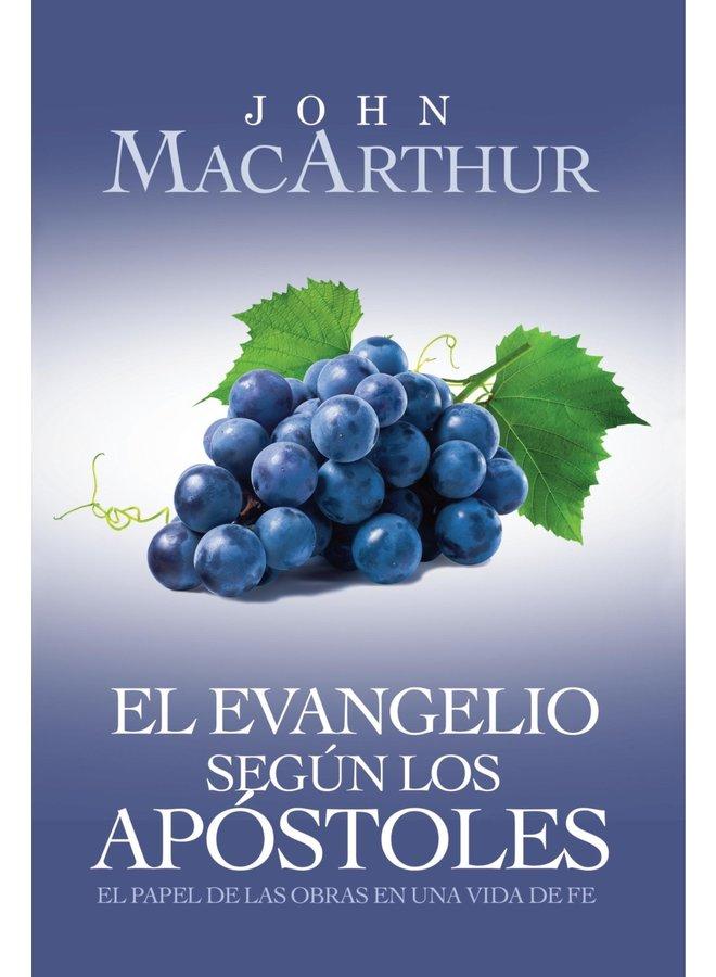 EL EVANGELIO SEGUN LOS APOSTOLES