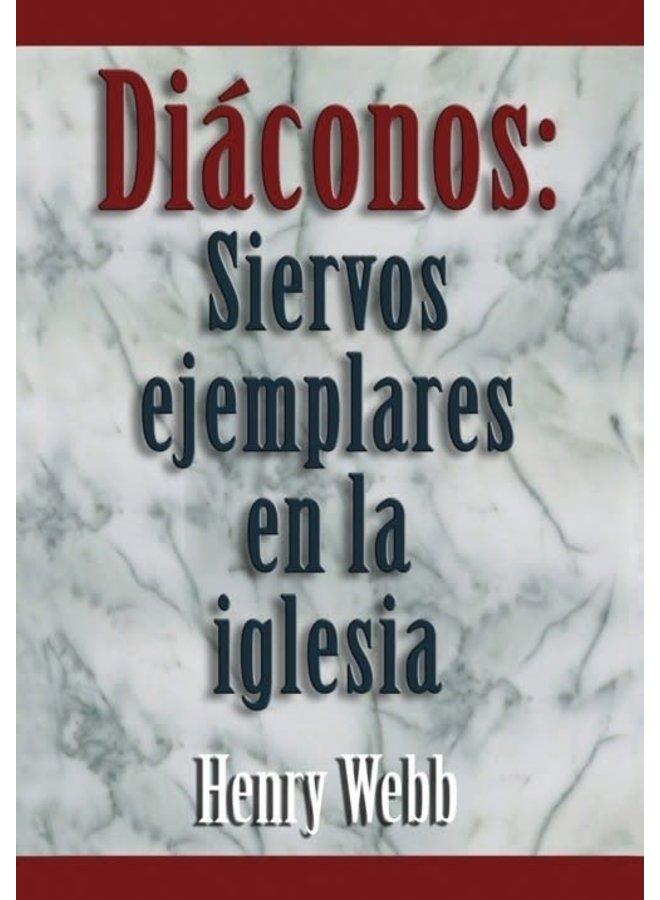 DIACONOS