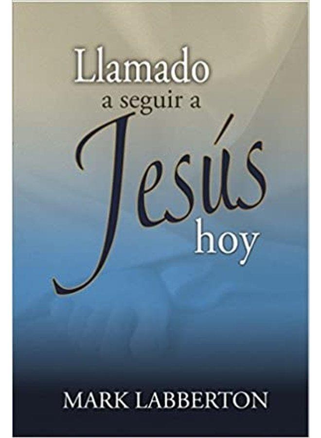 LLAMADO A SEGUIR A JESÚS