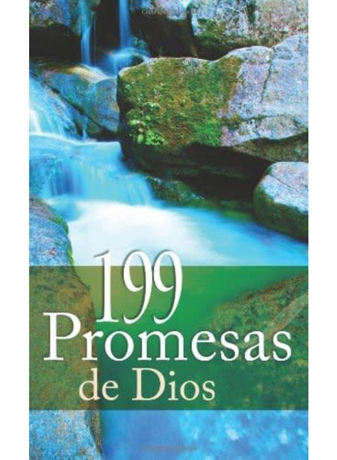 199 PROMESAS DE DIOS