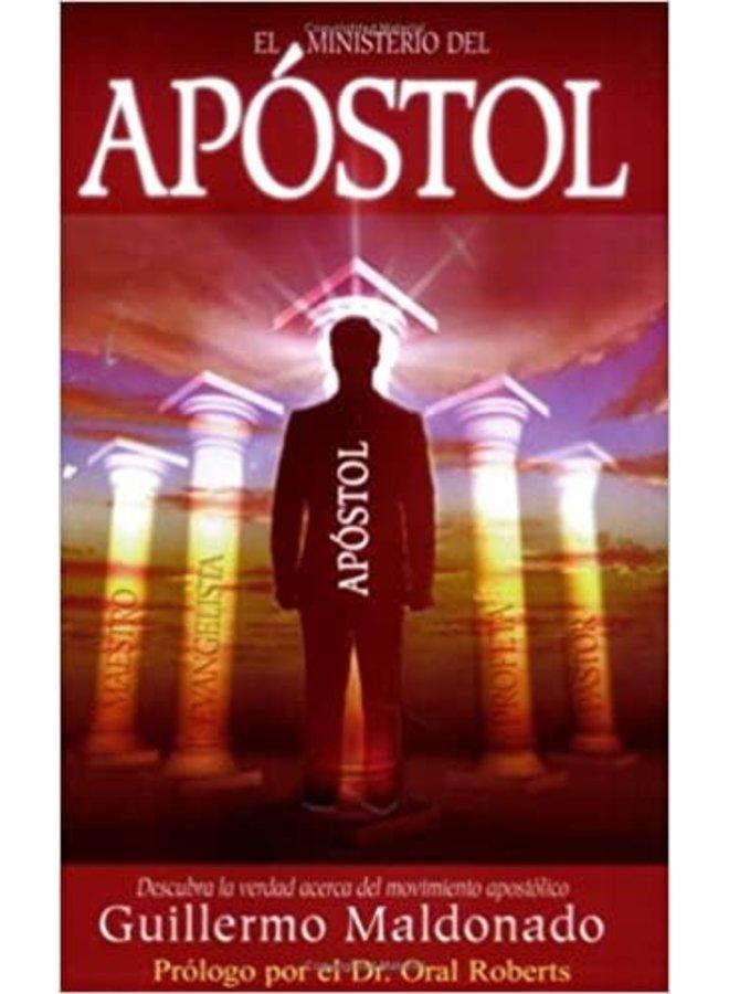 EL MINISTERIO DEL APOSTOL