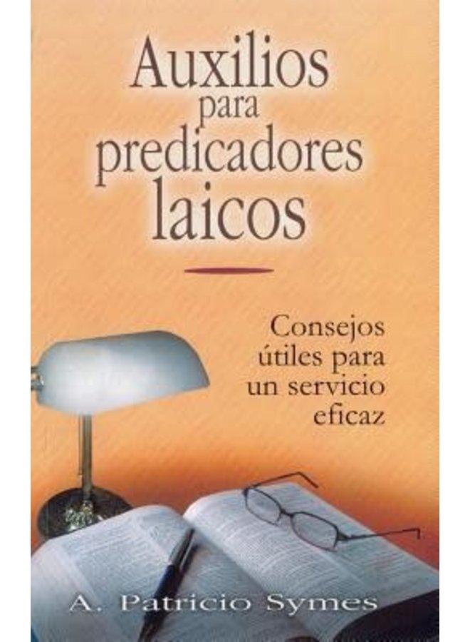 AUXILIOS PARA PREDICADORES LAICOS
