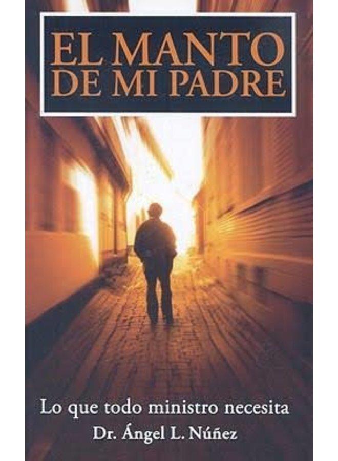 EL MANTO DE MI PADRE: TODAVIA NO TIENES MUCHOS PADRES ESPIRITUALES... (PARA PASTORES Y LIDERES)