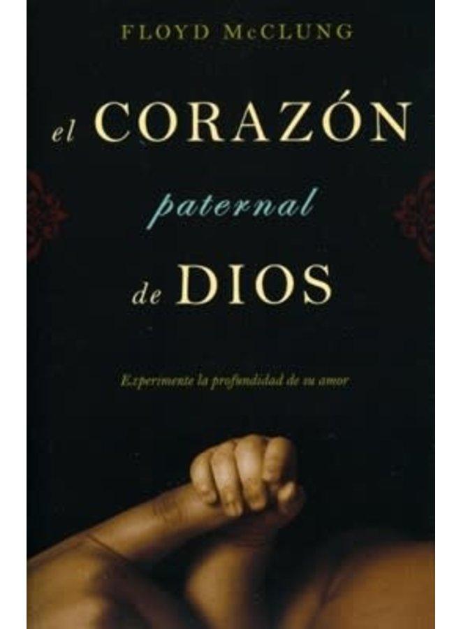 EL CORAZÓN PATERNAL DE DIOS