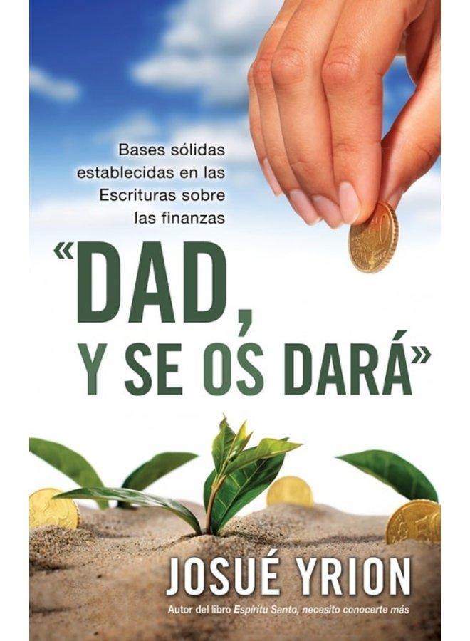 DAD Y SE OS DARÁ