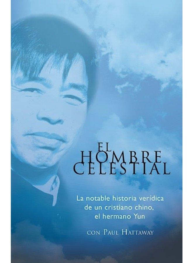 EL HOMBRE CELESTIAL
