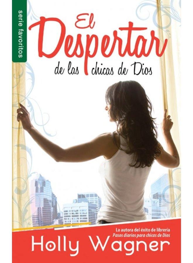 EL DESPERTAR DE LAS CHICAS DE DIOS
