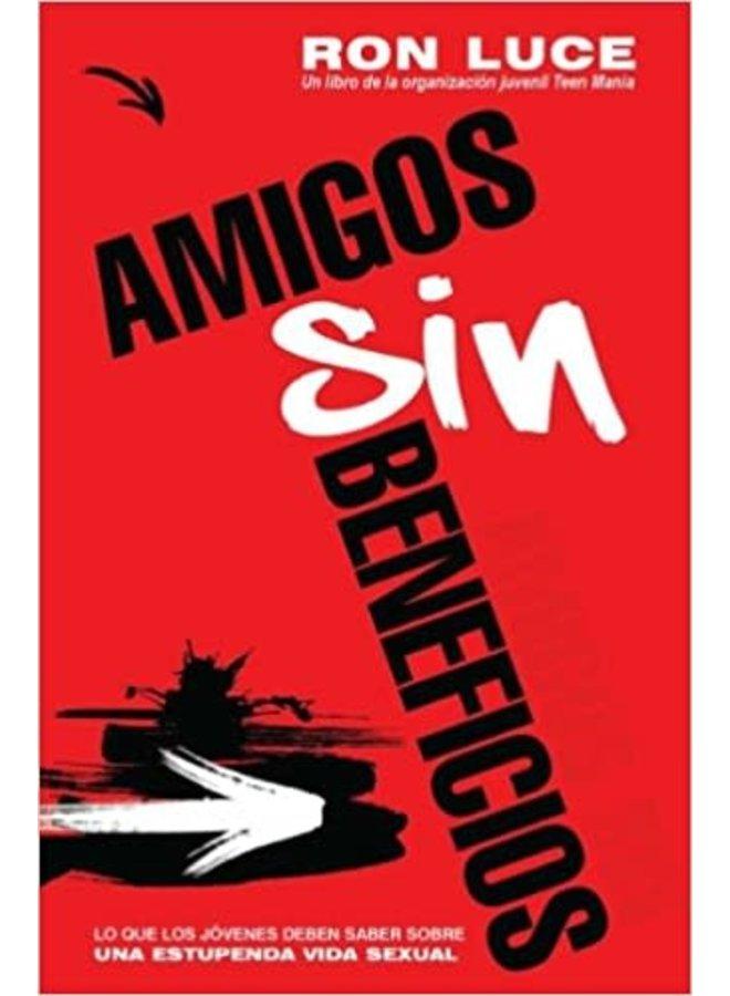 AMIGOS SIN BENEFICIOS