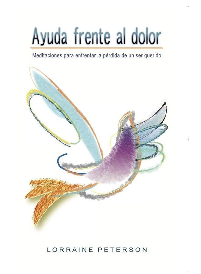AYUDA FRENTE AL DOLOR
