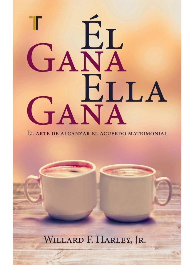 EL GANA, ELLA GANA