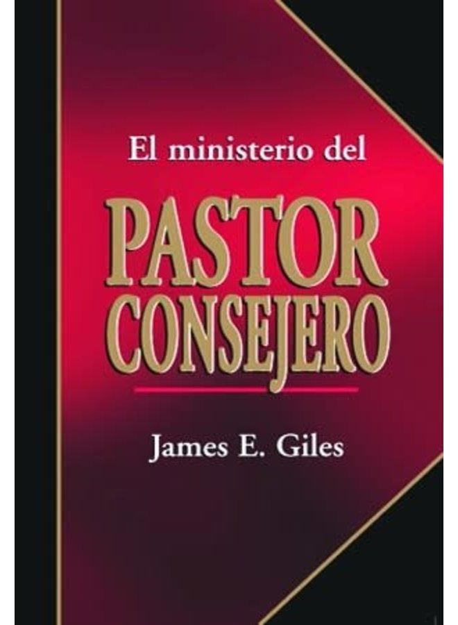 EL MINISTERIO DEL PASTOR CONSEJERO
