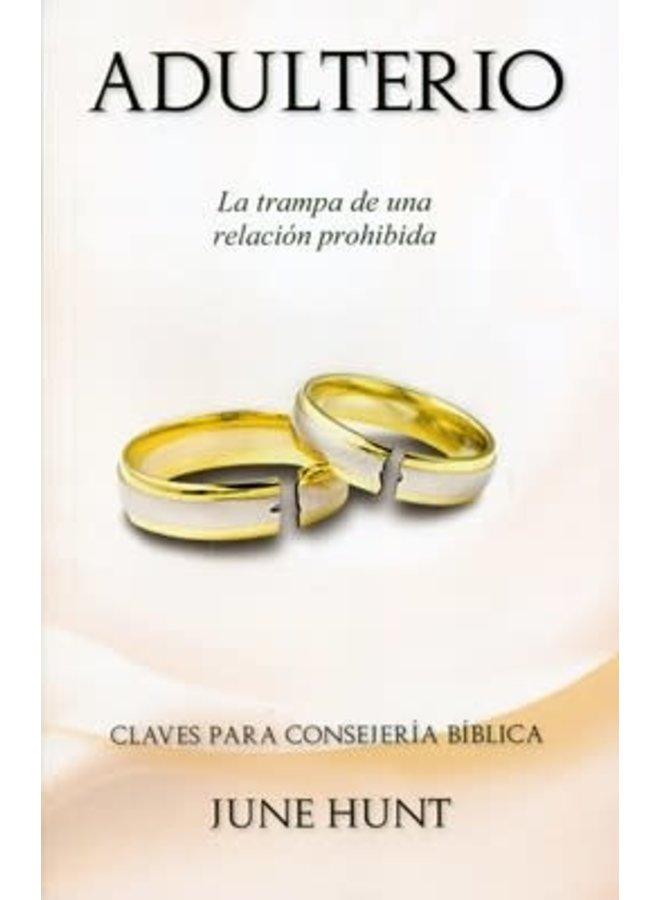 DIVORCIO ADULTERIO