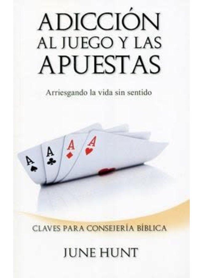 ADICCIÓN AL JUEGO Y LAS APUESTAS