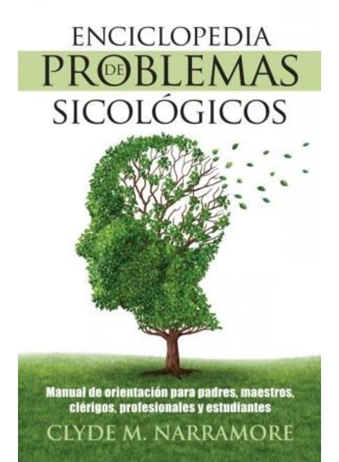 ENCICLOPEDIA DE PROBLEMAS PSICOLOGICOS