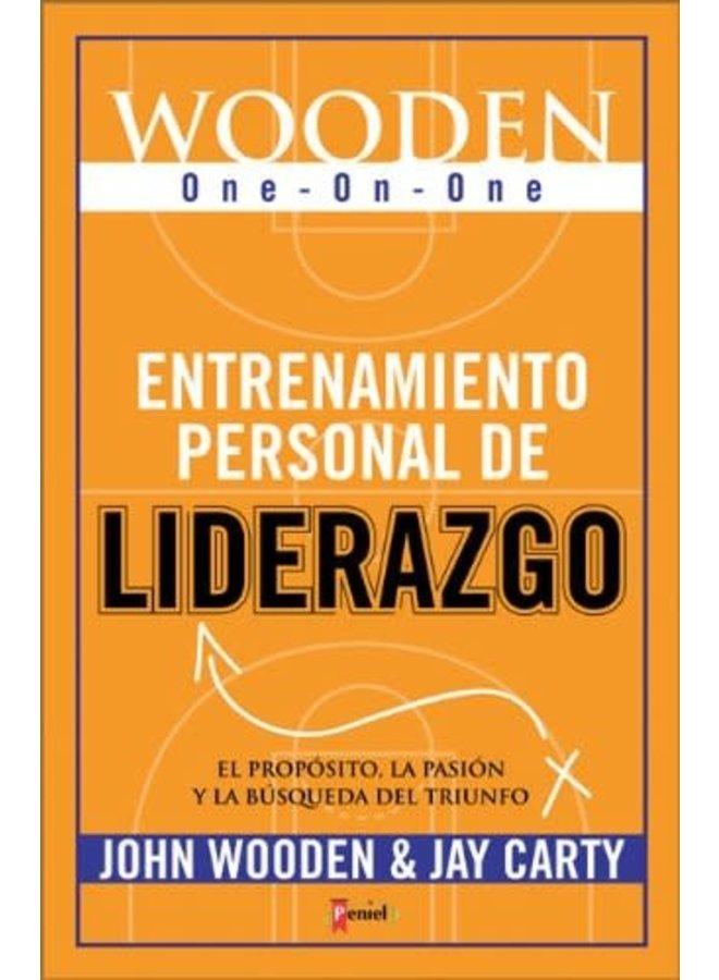 ENTRENAMIENTO PERSONAL DE LIDERAZGO