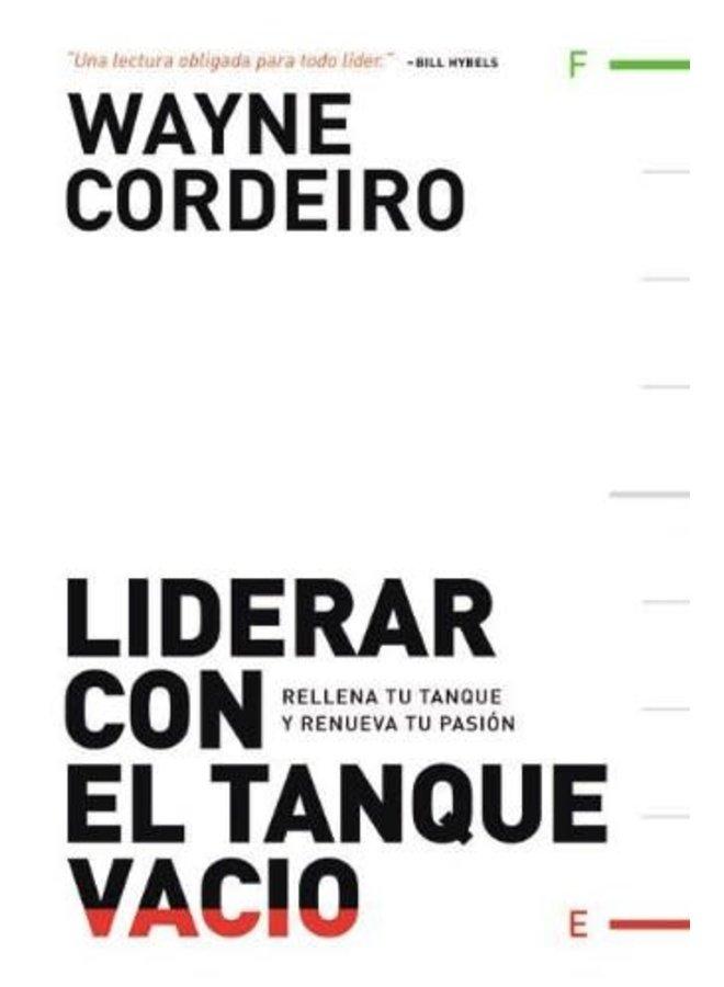 LIDERAR CON EL TANQUE VACIO