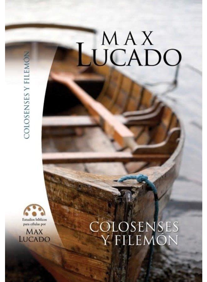 COLOSENSES Y FILEMON ESTUDIO BIBLICO PARA CELULAS
