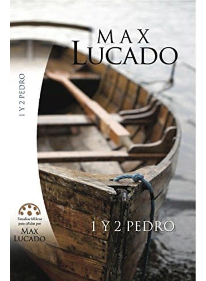 1 Y 2 PEDRO ESTUDIO BIBLICO PARA CELULAS