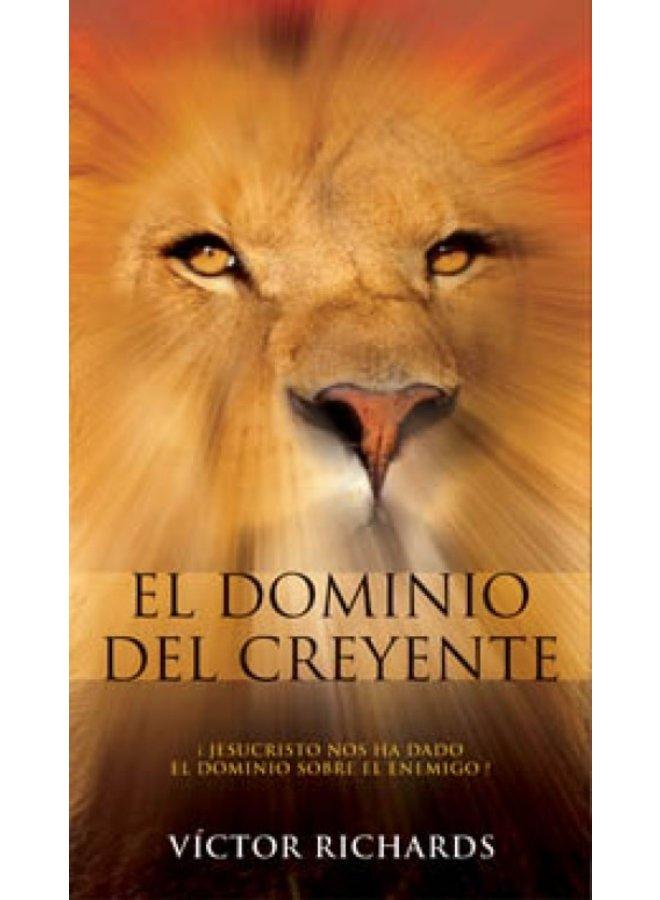 EL DOMINIO DEL CREYENTE