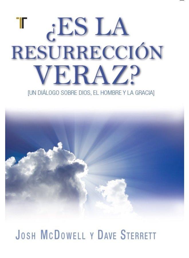 ES LA RESURRECION VERAZ