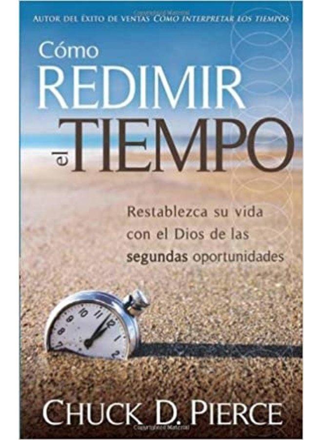 COMO REDIMIR EL TEIMPO