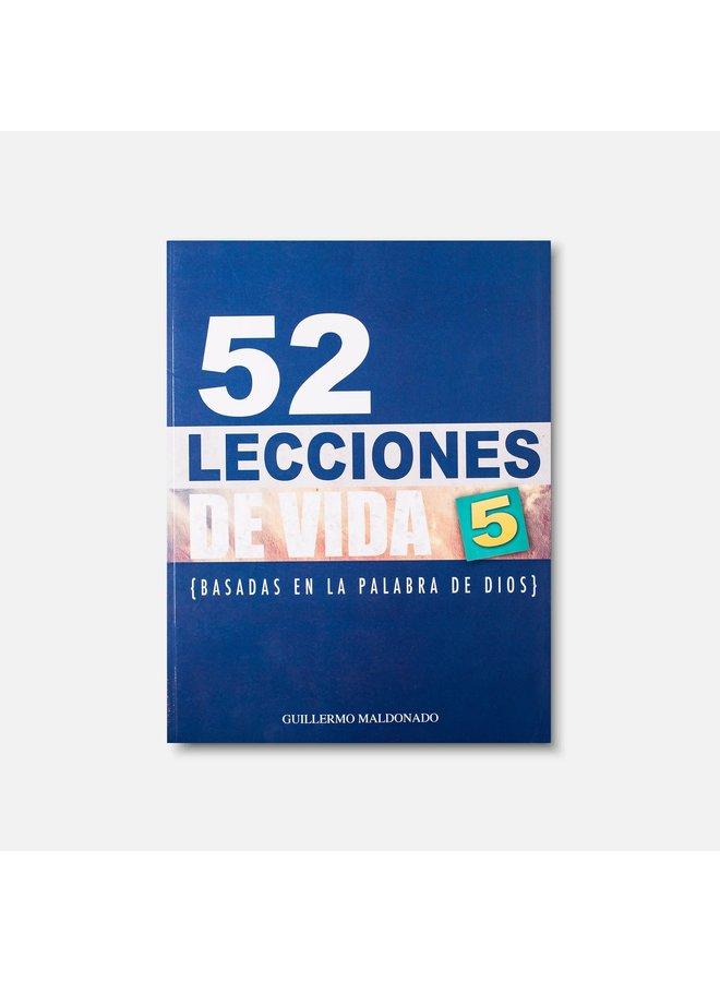 52 LECCIONES DE VIDA 5