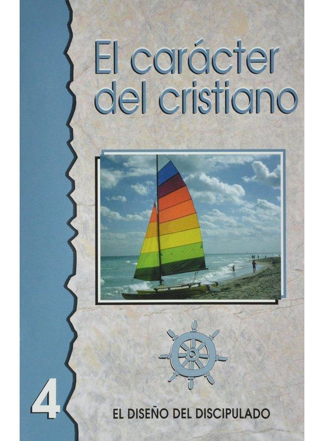EL CARACTER DEL CRISTIANO