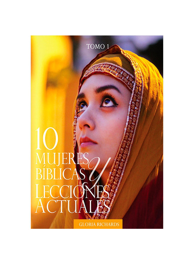 10 MUJERES BIBLICAS 1