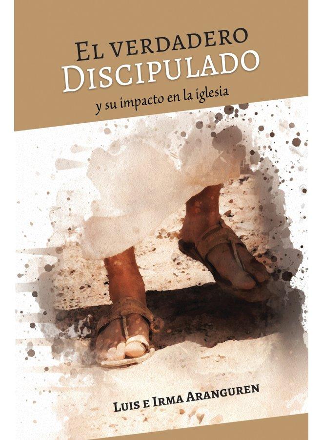 EL VERDADERO DISCIPULADO