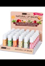 Beauty treats Natural Lip Balm