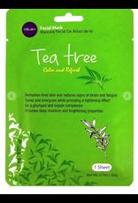 CELAVI FACIAL MASK TEA TREE