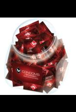 ID Studded Condom Jar Single