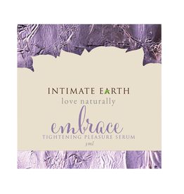 Intimate Earth Embrace Vaginal Tightening Gel - Foil