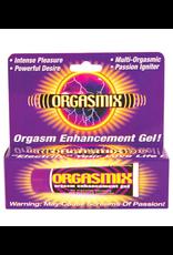 Hott Products Orgasmix Orgasm Enhancing Gel 1oz