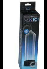 Performance Enhancement Pump Clear VX101