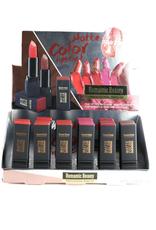 Romantic Beauty Red Theme Matte Lipstick