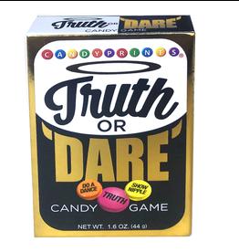 Truth Or Dare Candy Single Box