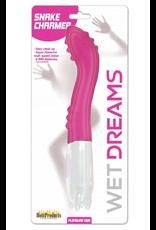 Wet Dreams Snake Charmer
